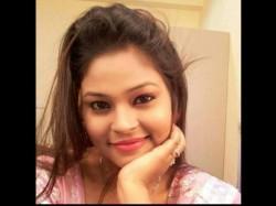 Bengali Tv Actress Moumita Saha Found Dear Her Room Reports Confirm Suicide Attempt