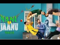 Nanu Ki Jaanu Official Trailer Abhay Deol Patralekha