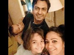 Nawazuddin Siddiqui S Wife Opens Up On Spying Alegations