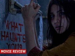 Pari Movie Review Story Rating Plot