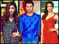 Ranbir Kapoor Ditched Alia Bhatt To Meet Mahira Khan In London