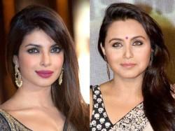 Hichki Was Offered Rani Mukerjee Went Priyanka Chopra Then Back To Rani Mukerjee