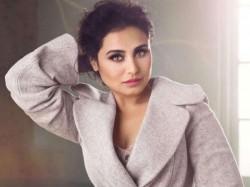 Posititve And Negative Points Of Rani Mukerji S Movie Hichki