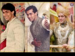 Salman Khan Be Approached Rajshri Production S Next Avnish Barjatya
