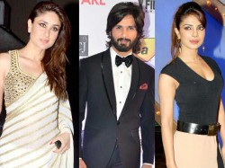 Shahid Kapoor Confirms One His Girlfriends Cheated On Him Not Sure About Other