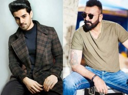 Sanjay Dutt Sooraj Pancholi To Play Father Son