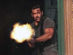 Salman Khan Teams Up With Tom Struthers Again Race