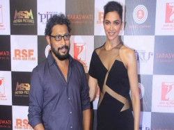 Deepika Padukone Gets Jealous On Seeing Shoojit New Found Love For Varun Dhawan