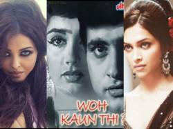 Kriarj Entertainment Bought Woh Kaun Thi Remake Deepika Or Aishwarya For Lead