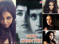 Aishwarya Rai Bachchan Reprise Sadhna Kriarj Entertainment S Woh Kaun Thi Remake