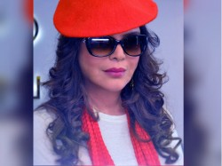 Actress Zeenat Aman Rape Case Accused Businessman Arrested Mumbai Police