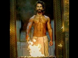 Shahid Kapoor Be Conferred With Dadasaheb Phalke Award His Role Padmavat