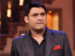 Kapil Sharma Accepts Being An Alcoholic Currently Rehab Center