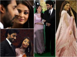 Aishwarya Rai Abhishek Bachchan 11th Wedding Anniversary 11 Fights Which Went Viral