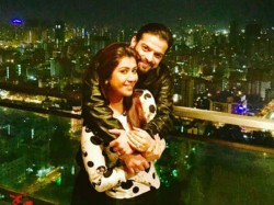 Karan Patel Wife Ankita Bhargava Is Pregnant Fans Go Crazy
