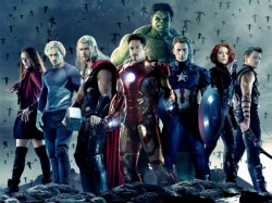 Avengers Infinity War Actors Were Given Fake Scripts For The Film
