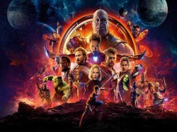 Avengers Infinity War Advance Booking Update Incredible
