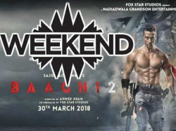 Baaghi 2 Box Office Collection Fourth Weekend Shatters Records