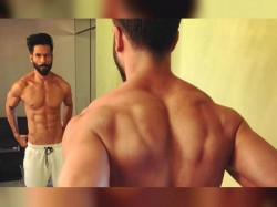 Shahid Kapoor Be Seen As Boxer Raja Krishnan Menon S Next