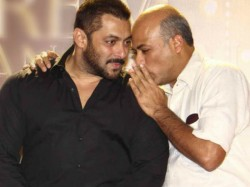Black Buck Poaching Case Salman Khan Refused Listen Sooraj Barjatya 20 Years Ago