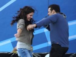 Salman Khan Will Dance With Katrina Kaif Sister Isabel Her Debut Film