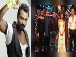 Salman Khan The Team Race 3 Wish Director Remo D Souza Very Happy Birthday
