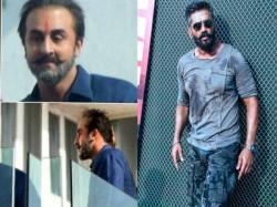 Suniel Shetty Says Ranbir Kapoor Is The Best Play Sanjay Dutt