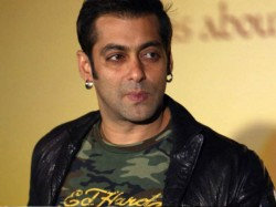 Salman Khan Shared An Emotional Post On Social Media His Fans