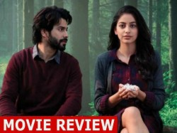 October Movie Review Rating Plot
