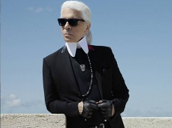 Karl Lagerfeld Controversial Statement On Campaign Against Molestation