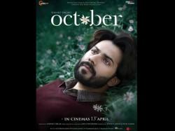 Varun Dhawan Starer Film October Alleged Stealing Marathi Full Story