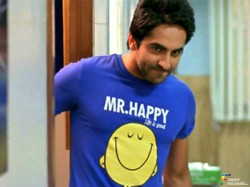Ayushmann Khurrana Role Vicky Donor Was One Most Challenging Till Date