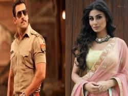 Mouni Roy Dismisses Reports Her Being Part Salman Khan S Dabangg