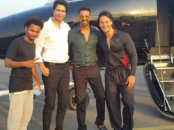 Baaghi 3 Perpetration Starts Akshay Kumar Tiger Shroff Might Be Seen Together