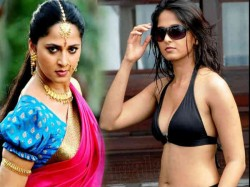 Baahubali 2 Actress Anushka Shetty Bold Pictures