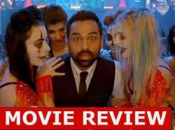 Nanu Ki Jaanu Movie Review Rating Plot