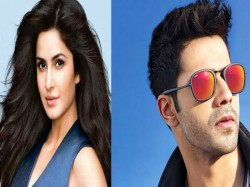 While Varun Dhawan Get Rs 32 Crore His Dance Flick Katrina Get 7 Crore For Same