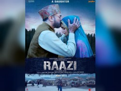Raazi Become Fastest Trending Trailer Across Social Media Platforms