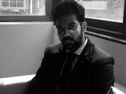 Rajkummar Rao Interview Talks On Omerta And Upcoming Films