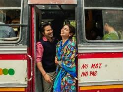 Anushka Sharma Shared Pic From Sui Dhaaga With Co Star Varun Dhawan