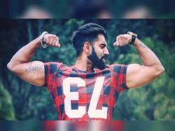 Shocking Punjabi Singer Parmish Verma Shot Mohali Gangster Dilpreet Singh