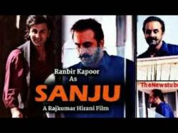 Subhash Ghai Reviews Ranbir Kapoor Dutt Teaser After Watching It