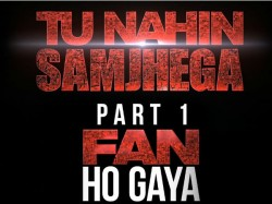 Two Years Of Fan Best Dialogues From The Shahrukh Khan Film