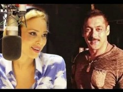 Salman Khan Iulia Vantur To Croon A Song For Deol S Uamla Pagla Deewana Phir Se