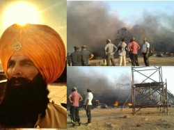Akshay Kumar Starrer Kesari Shoot Resume After 10 Days