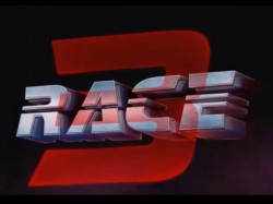 Days To Salman Khan Action Film Race