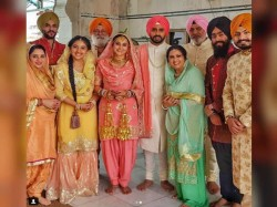Abhishek Bachchan Taapsee Pannu Make An Awesome Punjabi Married Couple For Manmarziyan