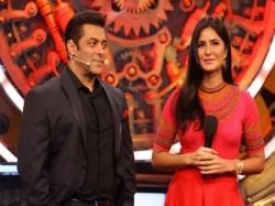 Katrina Kaif Perform Live Acrobatics Salman Khan S Dabangg Tour Us Chapter