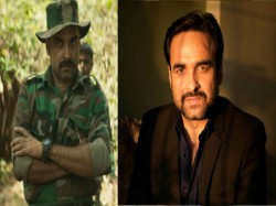 th National Film Awards Pankaj Tripathi Awarded Special Mention Award Newton