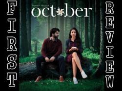 October Movie Review Rating As Per Gulf Critics Audiences Varun Dhawan Banita Sandhu